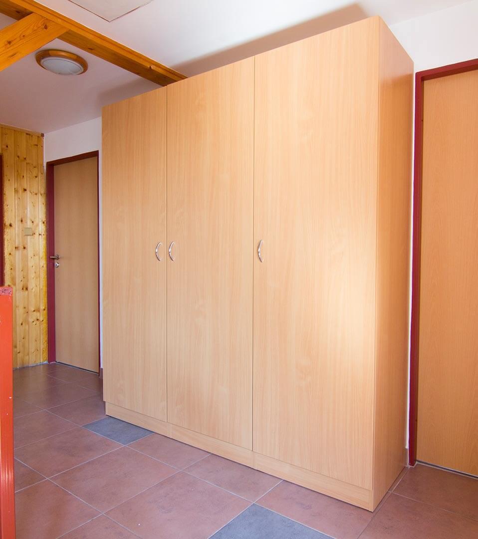 Interiér - penzion Velké Pavlovice