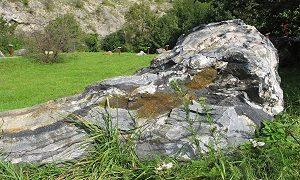 Geopark Turold dovolená s dětmi jižní Morava