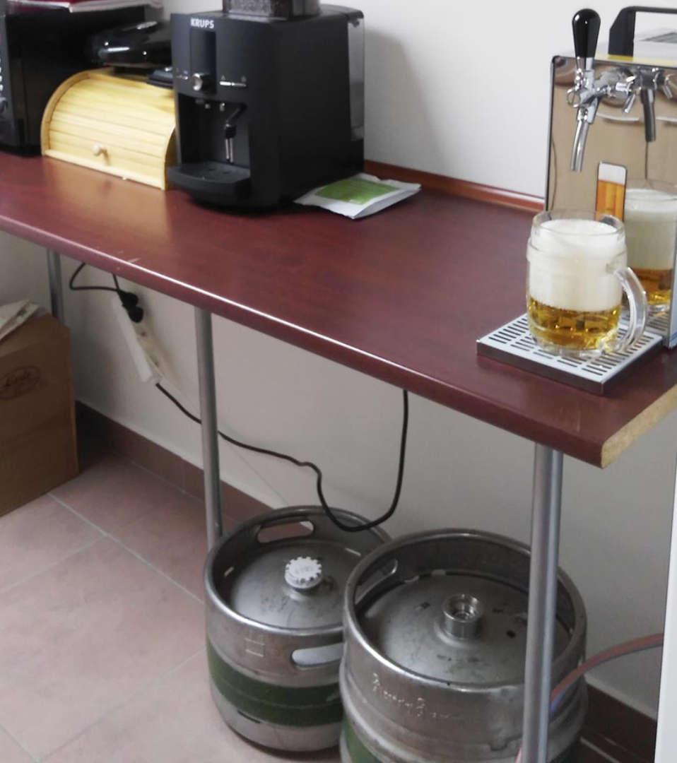 Pípa a kávovar - Velké Pavlovice ubytování